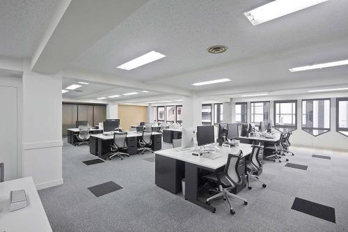 长沙办公室装修